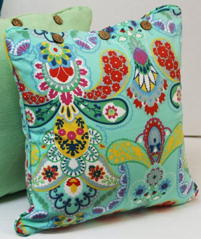Delores Cushion Covers