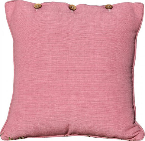 Dusty Rose Cushion Cover
