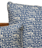 Hamlet Blue Cushion Covers