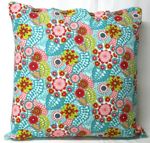 Salsa Cushion Cover