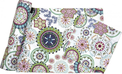 Wildflower Blue Placemats