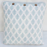 Calm Mist Cushion Covers