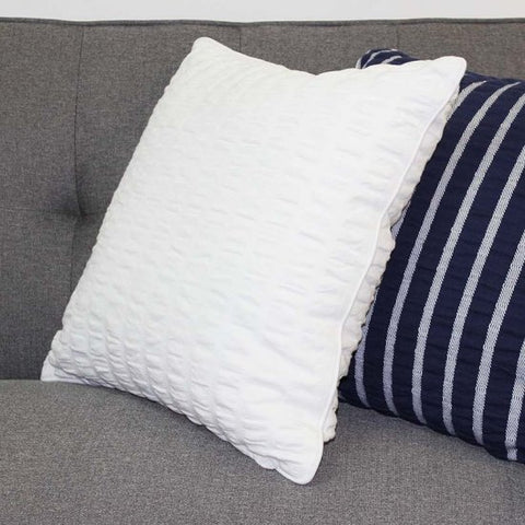 Parker Off White Cushion Cover