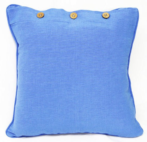 Dusk Blue Cushion Cover