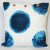 Polka Dot Cushion Cover