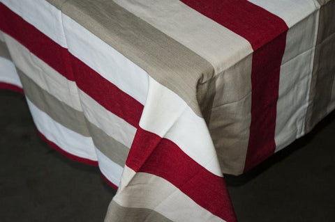 Trio Tablecloth