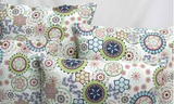 Wildflower Blue Cushion Covers