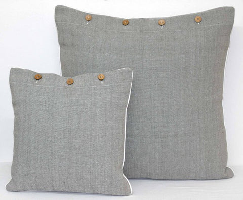Stucco Cushion Covers