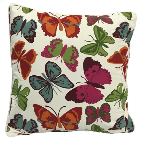 Butterfly Cushion Covers