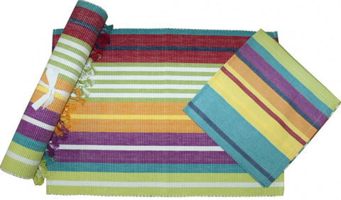Cochine Table Runner