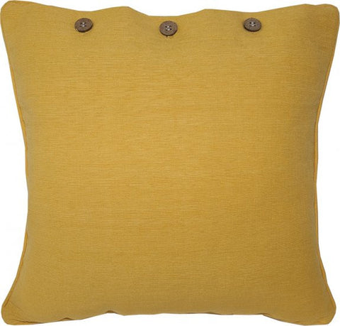 Marigold Cushion Cover