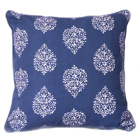 Avalon Blue Moon Cushion Cover