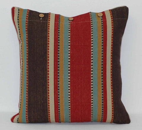 Rosewood Cushion Cover