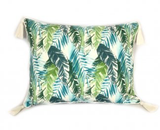 Forest Foilage Cushion Cover