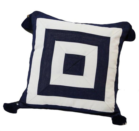 Mode Tassel Cushion Covers