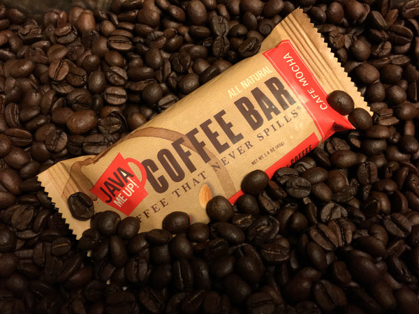 Cafe Mocha - 12 Bars - FREE Shipping