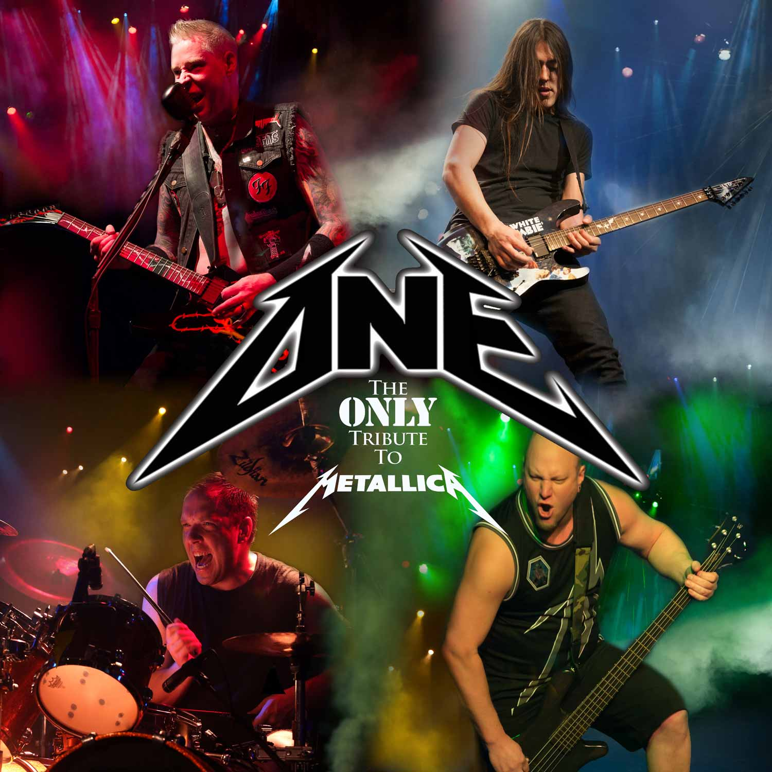 One - The Only Tribute to Metallica
