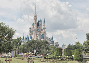 Fun Facts about Cinderella Castle