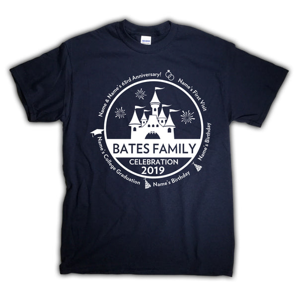 Bates Family Custom