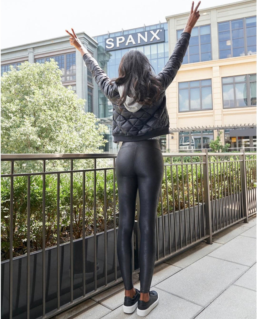 Spanx Leggings - In store availability