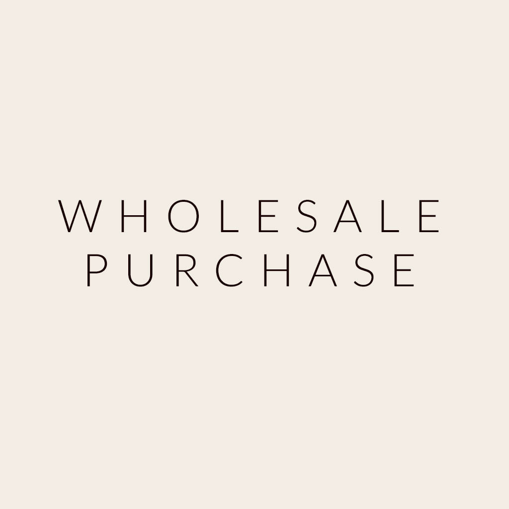 Whole Sale Purchase You Are Main