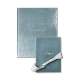 Guest & Vow Book Set Bleu