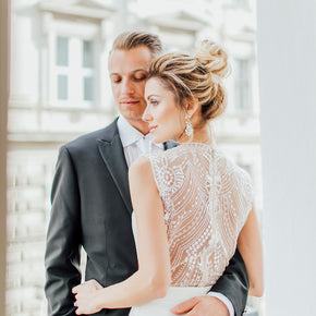 Elopement in Vienna
