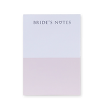 Blush Notepad