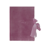 Vow Book Covers Uk Velvet - Plum Wedding Stationery Plum wedding theme