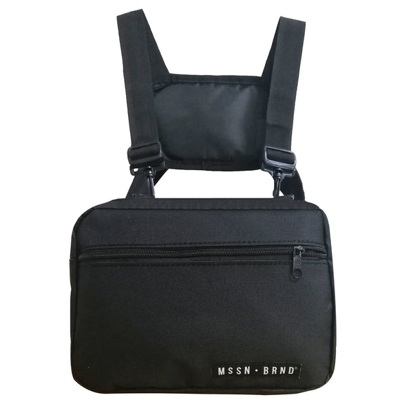Mochilas Mission Brand - CHEST BAG