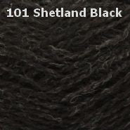 Spindrift Wool Black