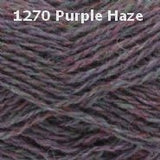 Spindrift Wool Purple Haze