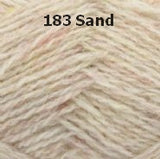 Spindrift Wool Sand