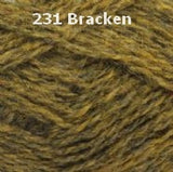 Spindrift Wool Bracken