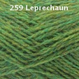 Spindrift Wool Leprechaun