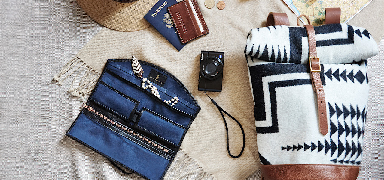 Best Travel Accessories That Will Make Your Life So Much Easier in Europe and South America