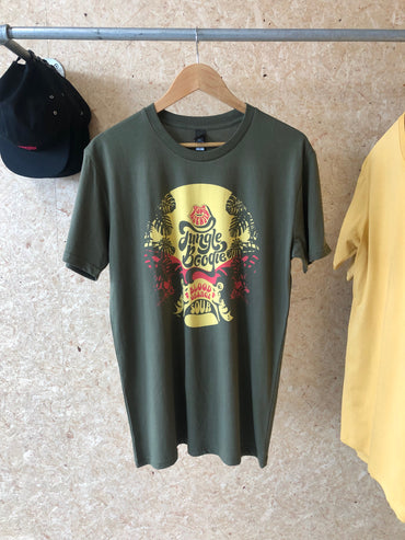 Jungle Boogie T-Shirt