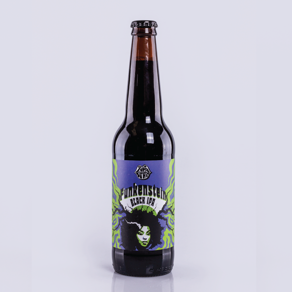 Funkenstein Black IPA 500ml