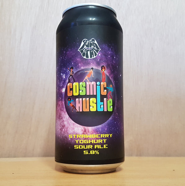 Cosmic Hustle 440ml Single