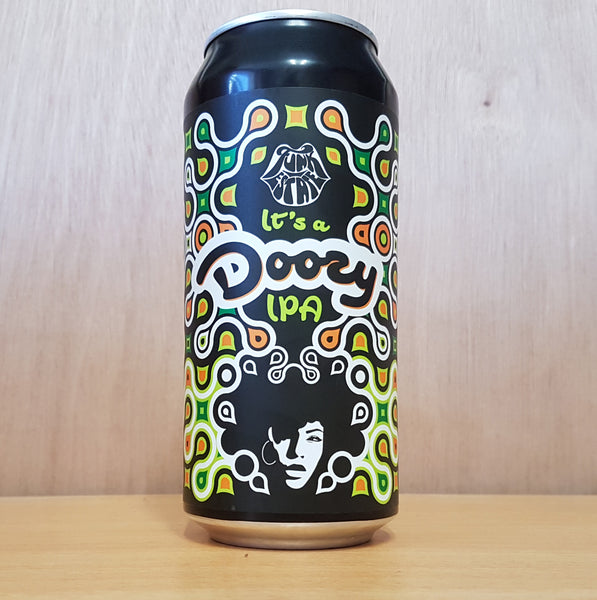 Case of Doozy NZ IPA 440ml x 24