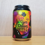 Get Up Get Down - Dry Hop Sour Ale 330ml Single