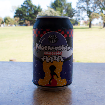 Mothership Mosaic APA 330ml Single