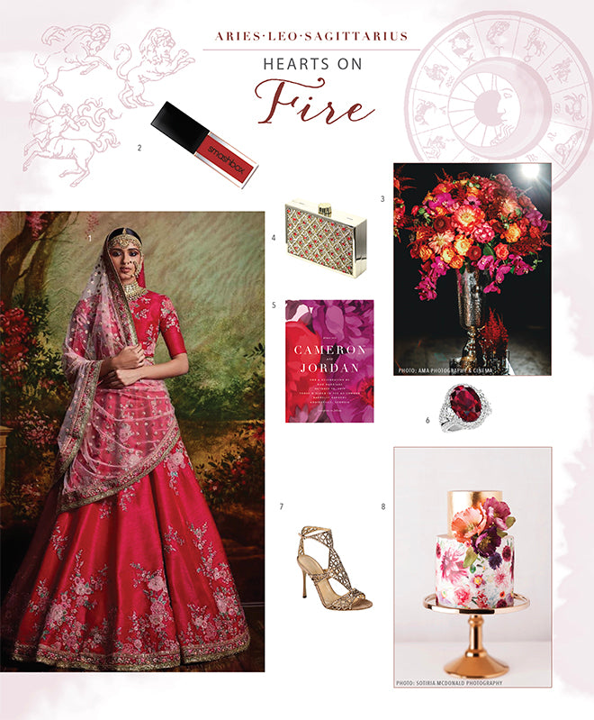 Minza Khan Press Weddings in Houston