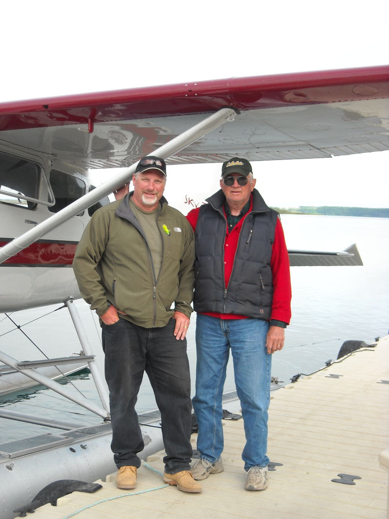 Father's Day - Alaska Fishing Trip of a Lifetime at ATA Lodge on the Alagnak River of Bristol Bay!