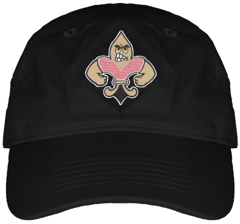 Saintitude Hat Collection Pink