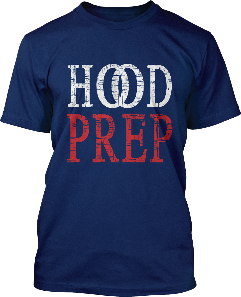 Hood Prep Classic Americana Collection 69