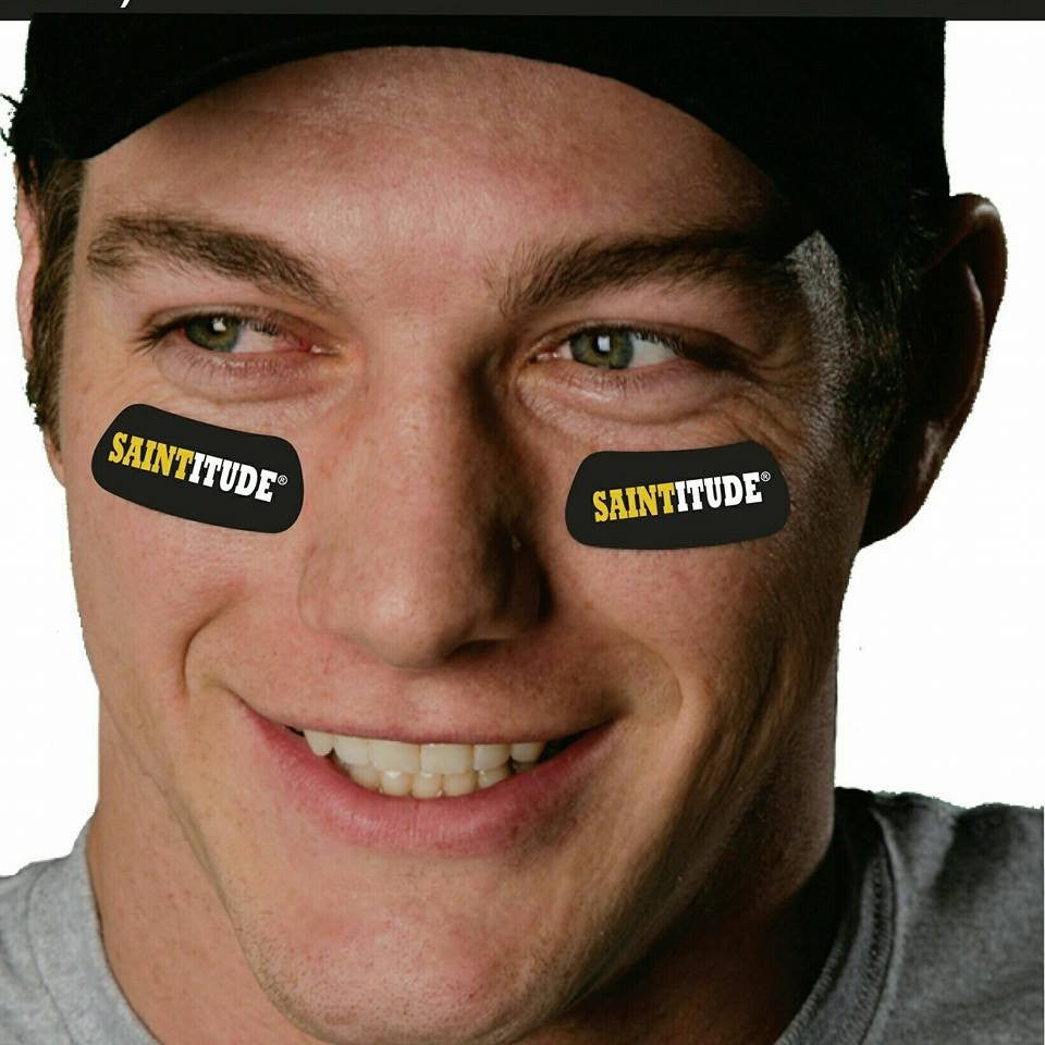 Saintitude EyeBlack