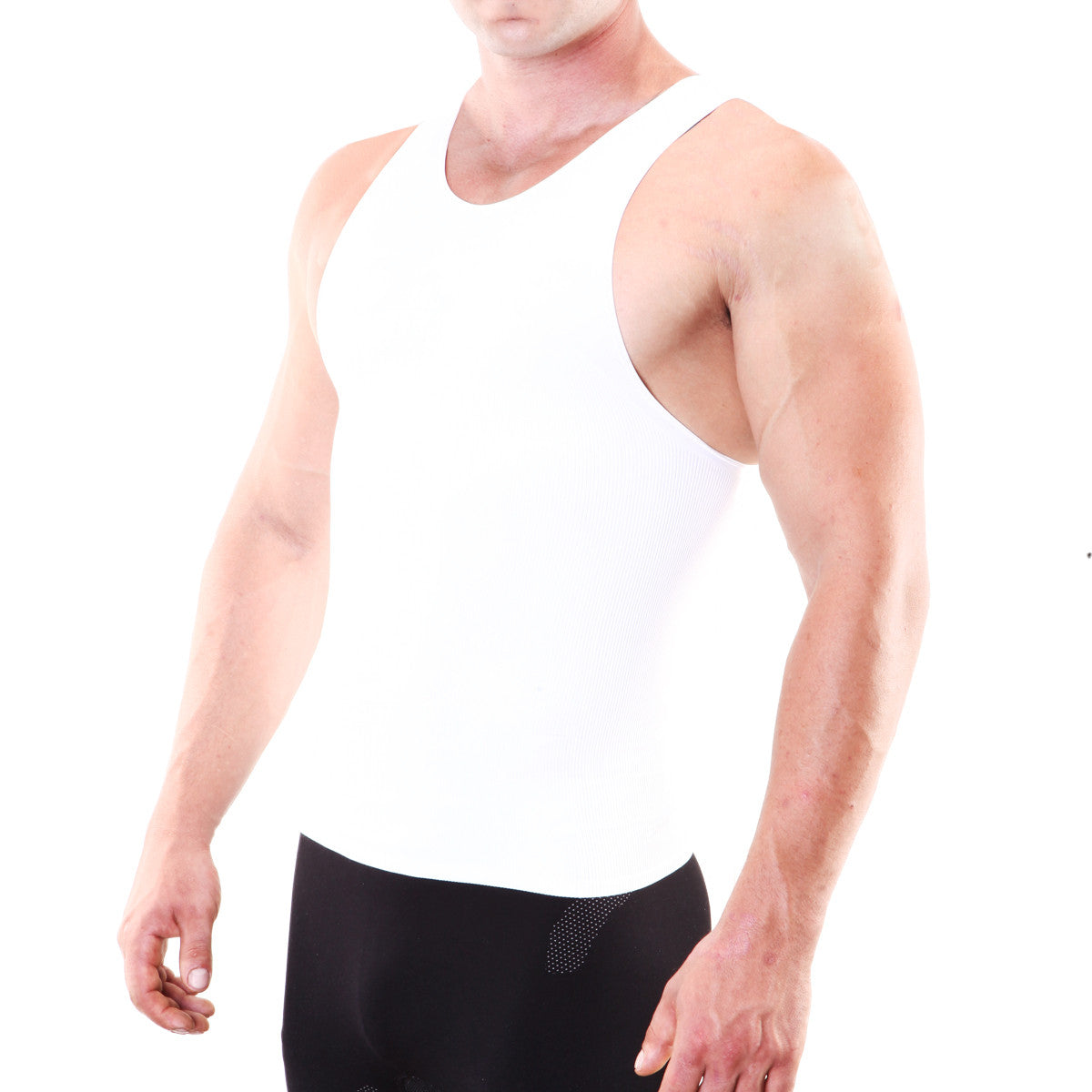 High-Compression Tank Top