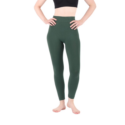 Hi-Rise Leggings