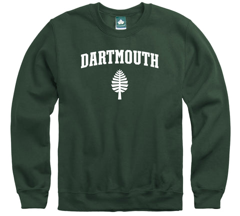 Dartmouth Heritage Sweatshirt (Hunter Green)